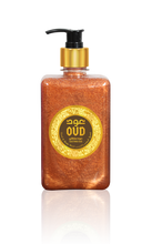 Load image into Gallery viewer, 6 Scents Oud Liquid Soaps (500ml) Collection by Oudlux