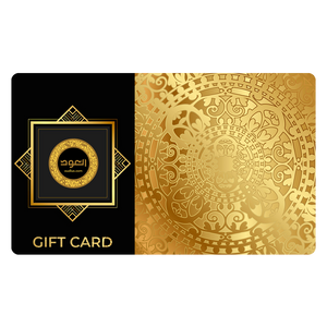 Gift Card-OudLux