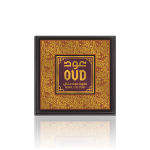 Royal Oud Package Bundle (+Free 6-Mini Soap Bars - $18 VALUE) by Oudlux