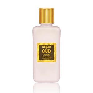 Flowers Rose Oud Package Bundle (+Free Hareemi Soap Bar - $13 VALUE) By Oudlux
