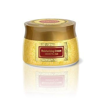 Oudlux Oriental Body Moisturizing Cream 140ml-OudLux