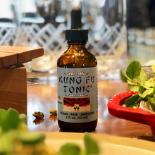 Kung Fu Tonic ♥ 2 ounces