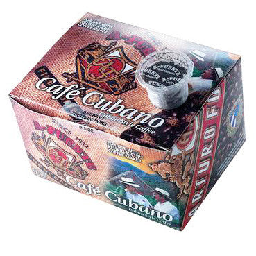 Cafe Cubano K-Cups (20/Box)