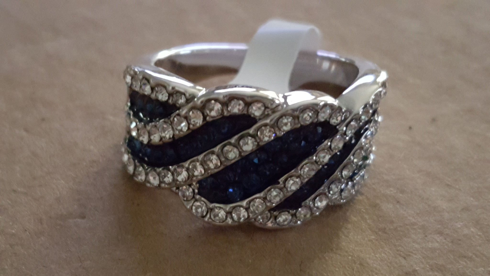 Stunning ring -  New Fashion Finds By Carole