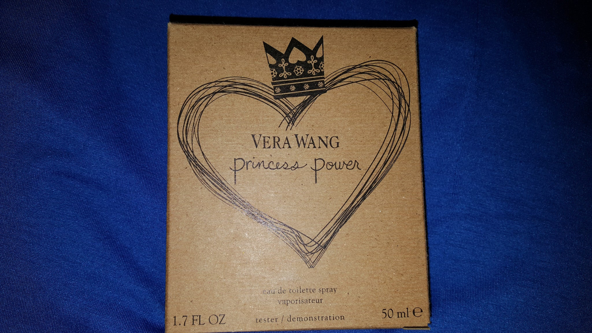 Vera Wang - Princess Power -  New Fashion Finds By Carole