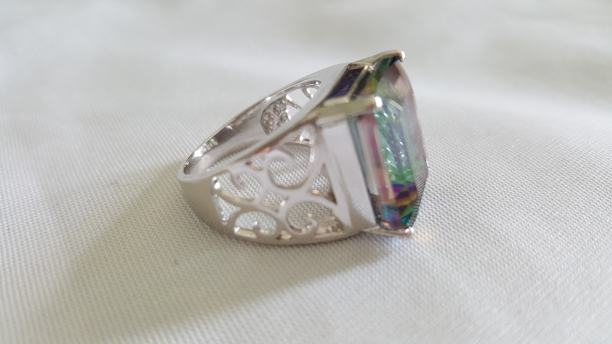 original q c stud buy online from genuine jewellery co nz fishpond opal