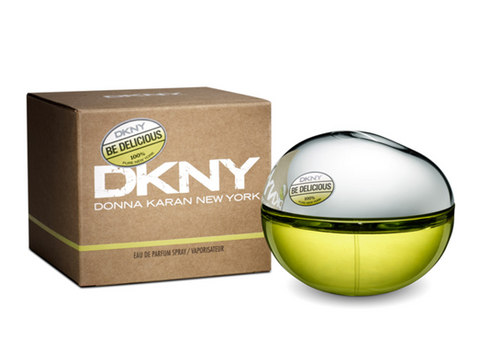 DKNY Delicious Candy Apples Berry Womens perfume 1.7 oz New HOT!!