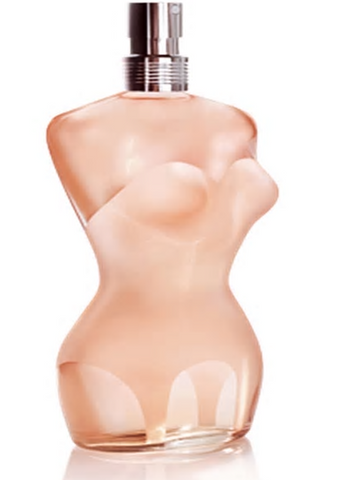 Jean Paul Gaultier Classique Women's 3.3-ounce Eau de Toilette Spray -  New Fashion Finds By Carole