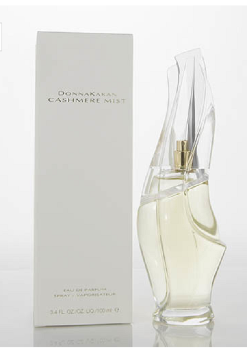 Donna Karen Cashmere Mist women's Perfume 3.4 oz -  New Fashion Finds By Carole