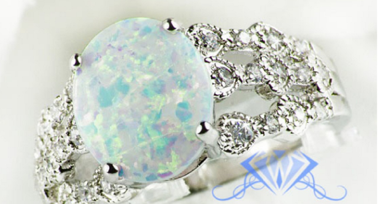 Majestic Crystal Ball -  New Fashion Finds By Carole