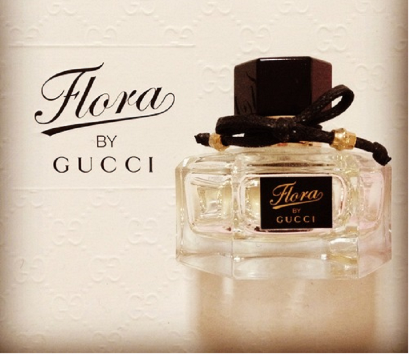 Brand New Flora by Gucci Eau de Parfum 2.5oz -  New Fashion Finds By Carole
