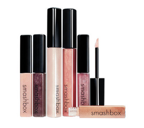 Smashbox lip color and glosses. -  New Fashion Finds By Carole