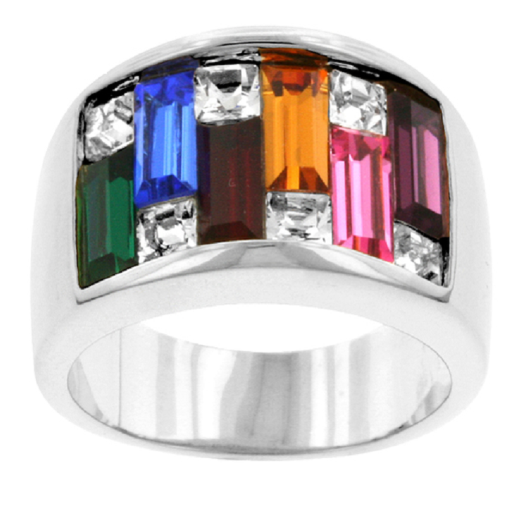 Candy Maze Ring -  New Fashion Finds By Carole