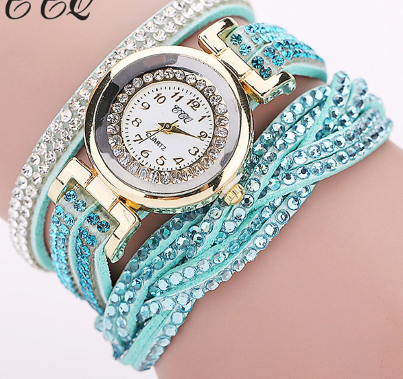 Bring out the Bling!  Oh so cute women and teens watches! -  New Fashion Finds By Carole