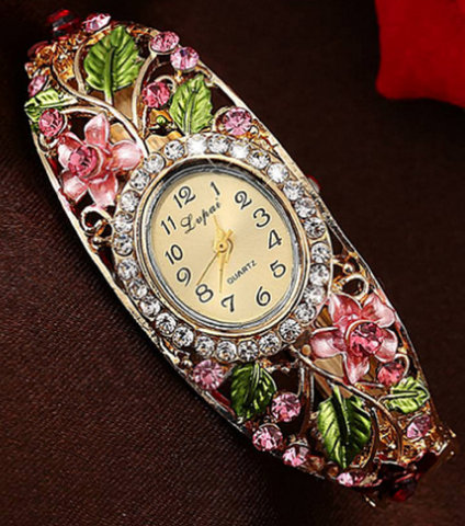 Beautiful Women's Bracelet Watch