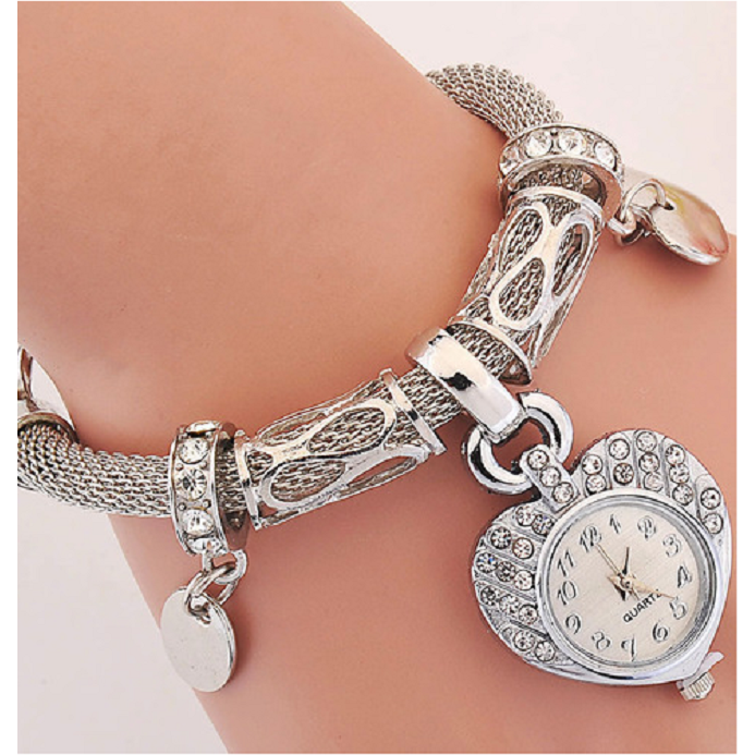 Beautiful Women's Bracelet Watch -  New Fashion Finds By Carole