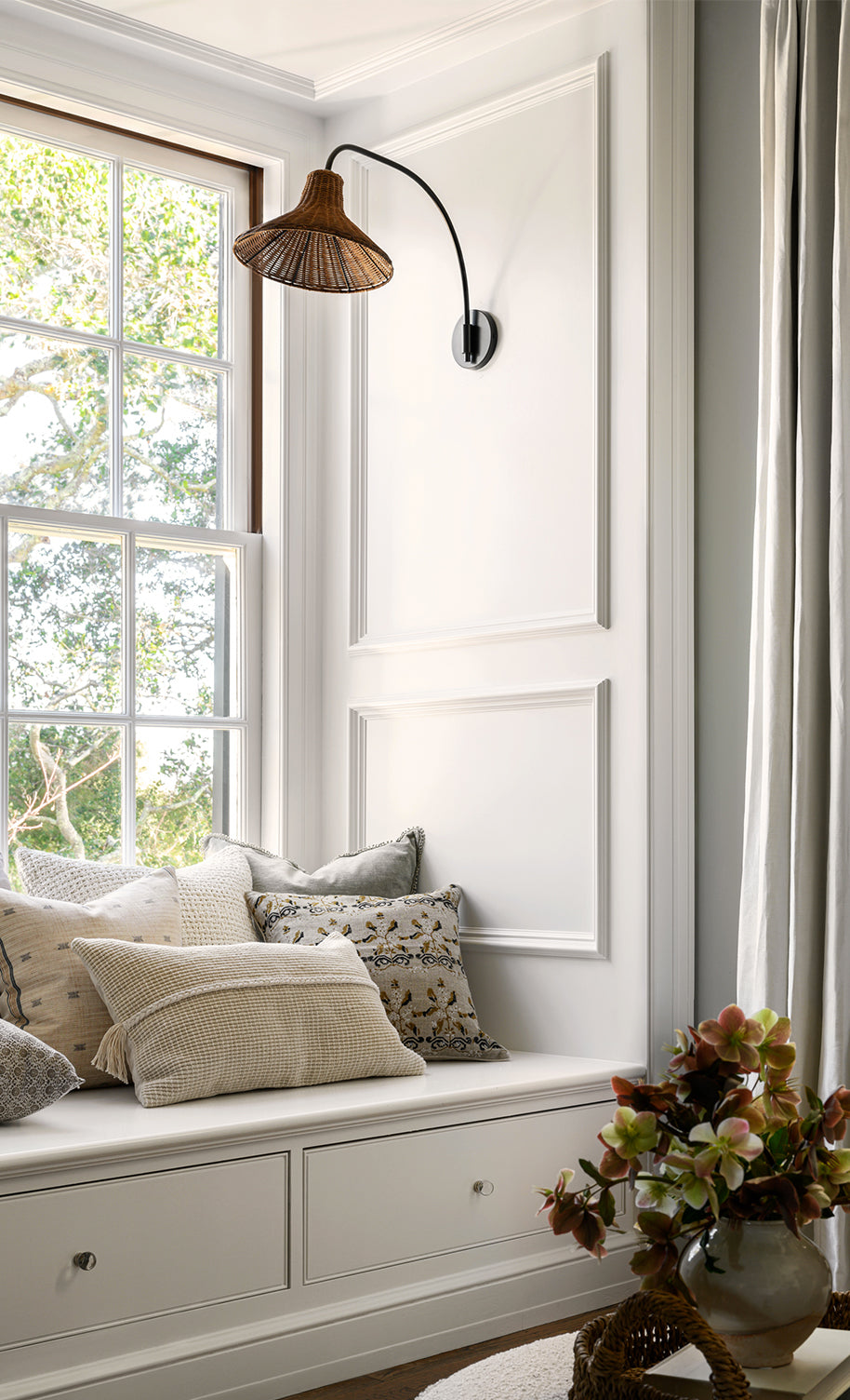 Designer Pillows Couch And Bed Decor Mcgee Co