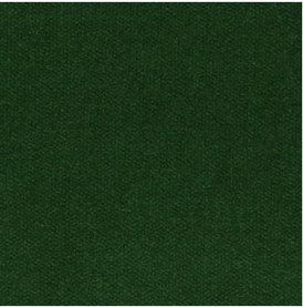 Velvet By The Yard in Emerald