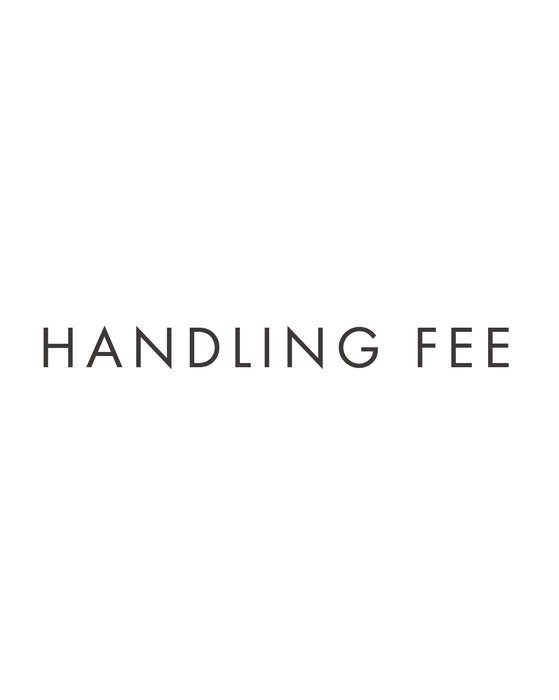 "Handling Fee for ""Lewis Coffee Table"""