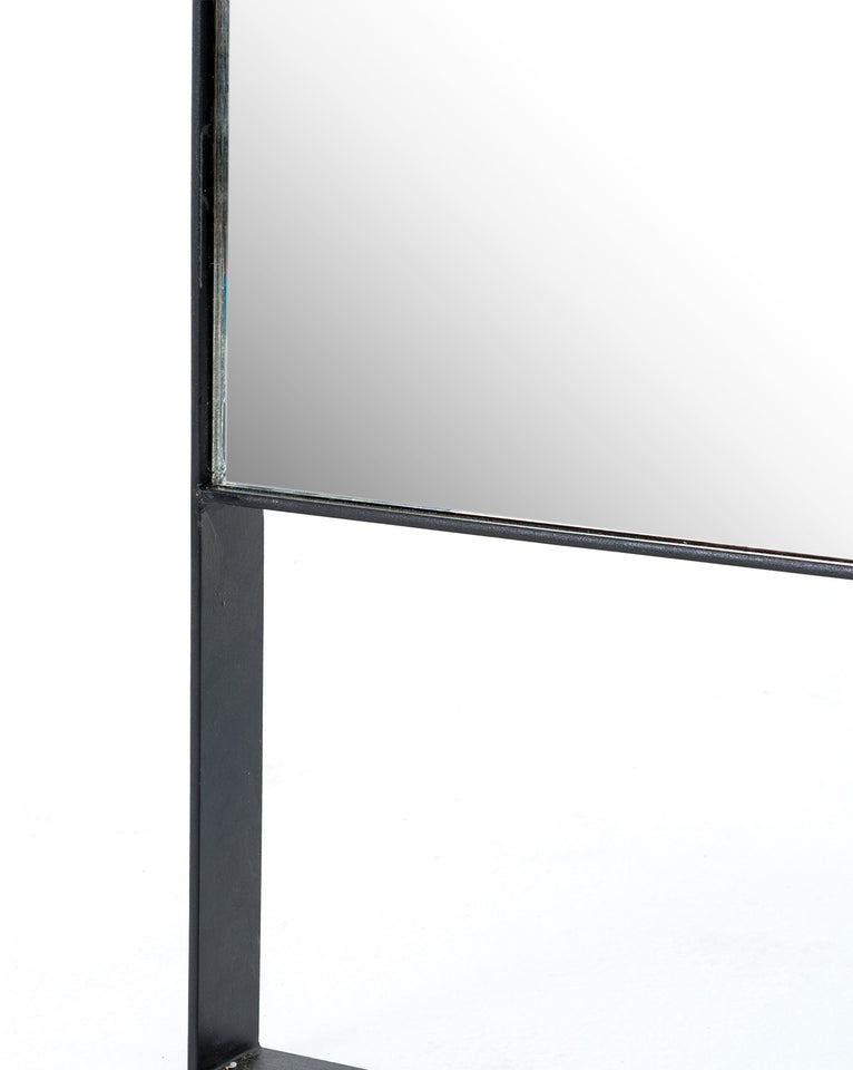 Adler Floor Mirror