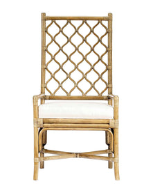 Adrie Arm Dining Chair