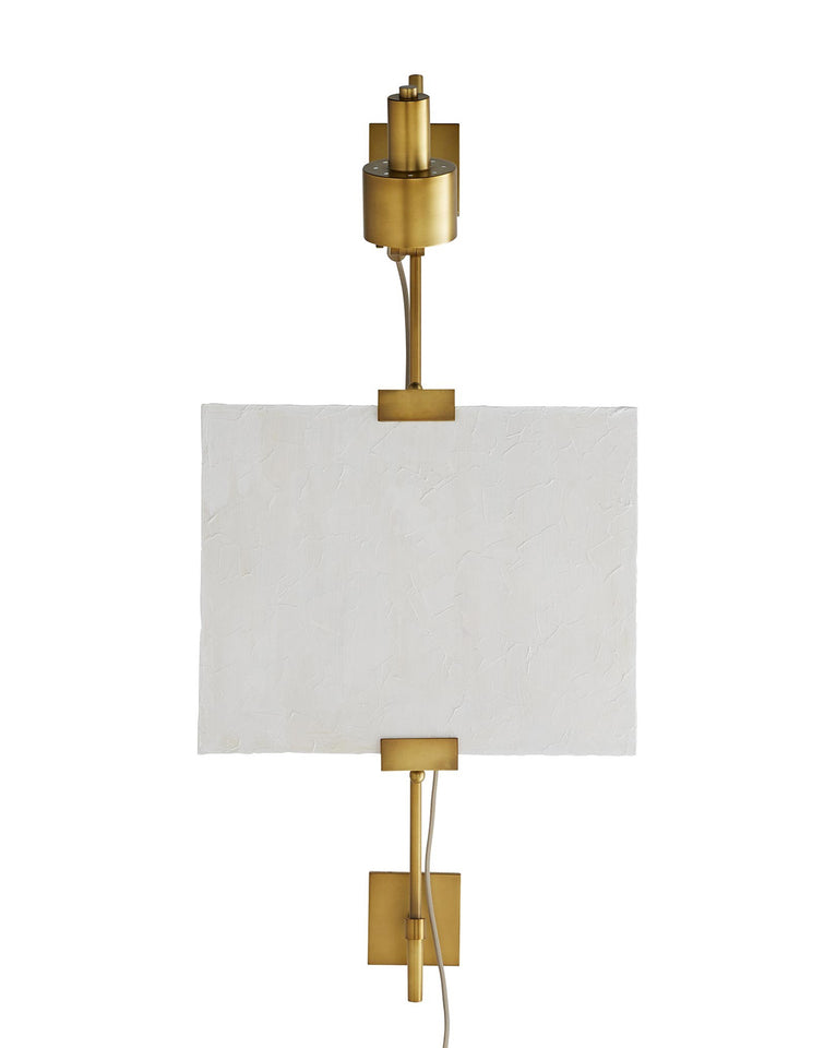 Aja Wall Sconce