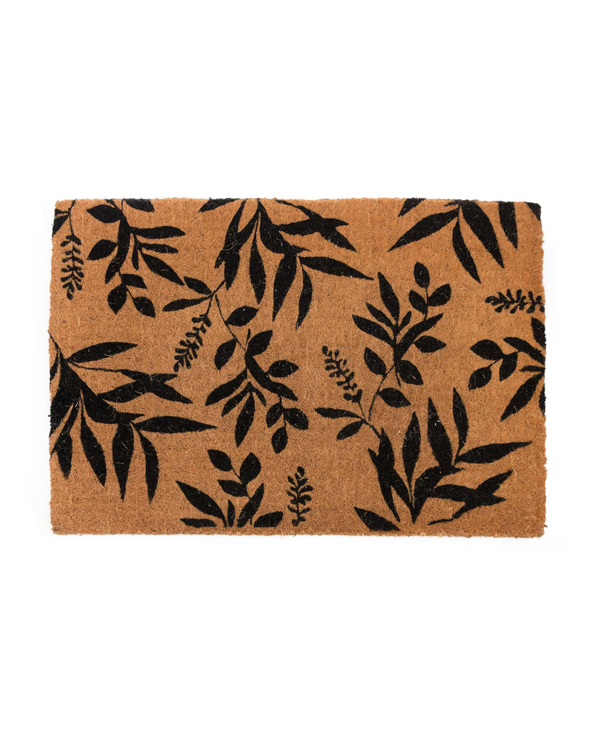 All Over Floral Doormat