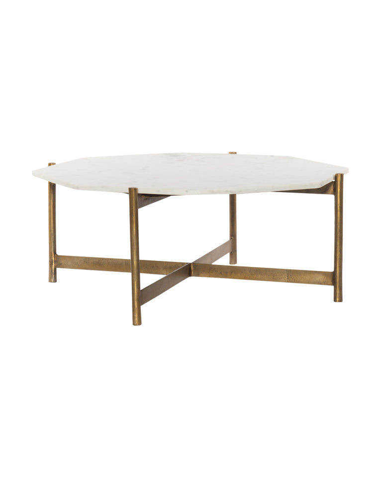Amos Coffee Table
