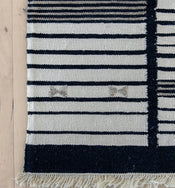 Ansel Woven Rug Swatch