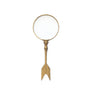 Arrow Magnifying Glass