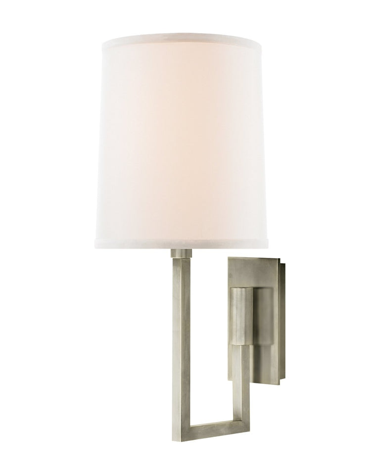Aspect Library Sconce