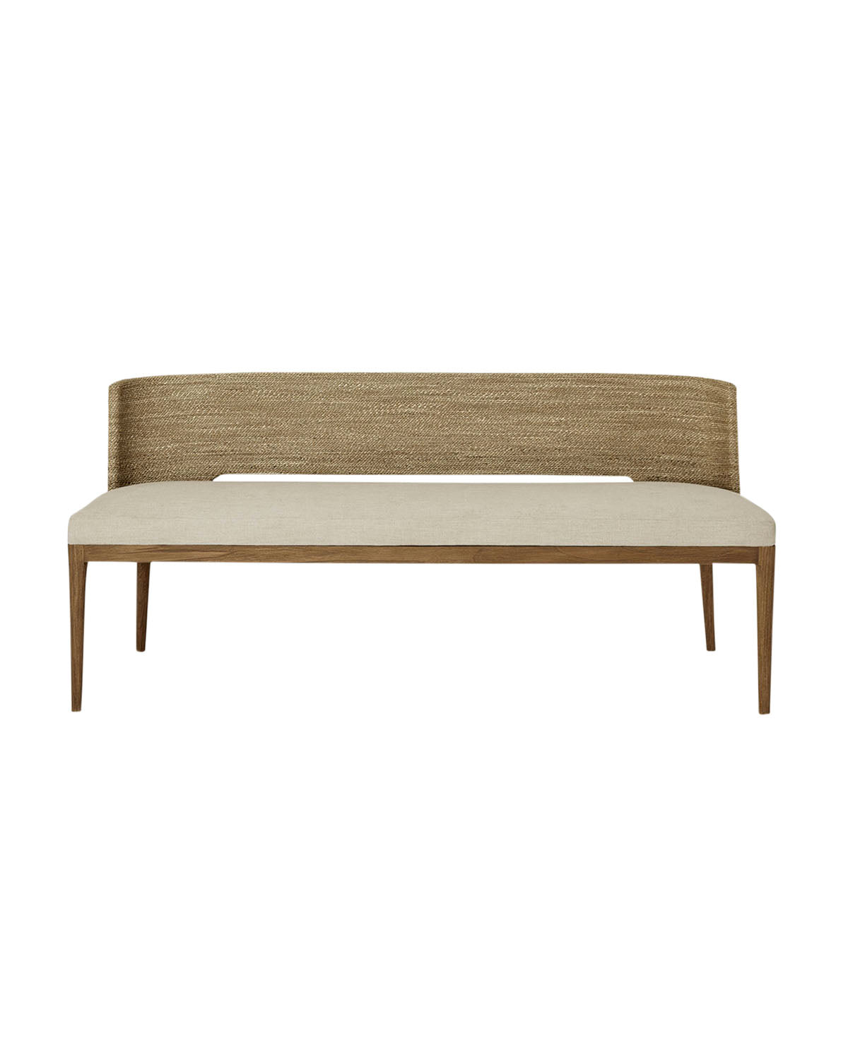 Ava Seagrass Bench