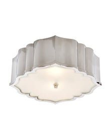 Balthazar Flush Mount