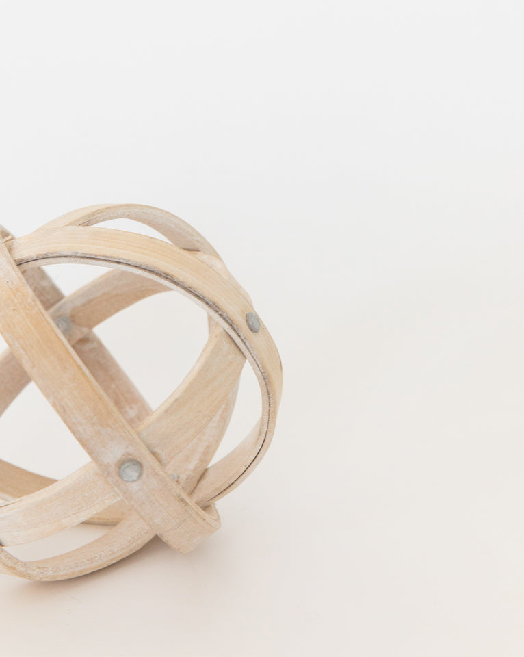 Bamboo Geo Object