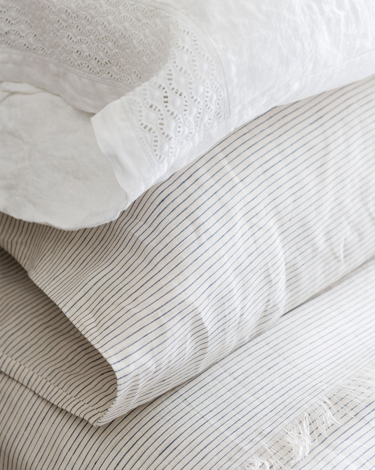 Lusten Linen Pillowcase (Set of 2)