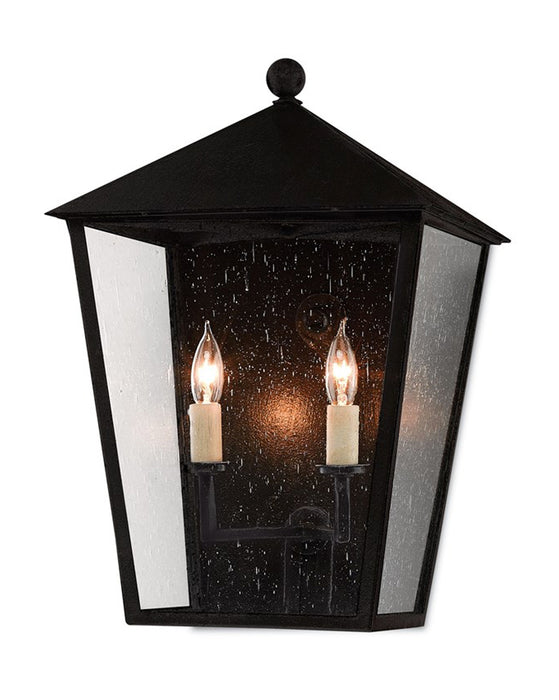 Bening Outdoor Wall Sconce
