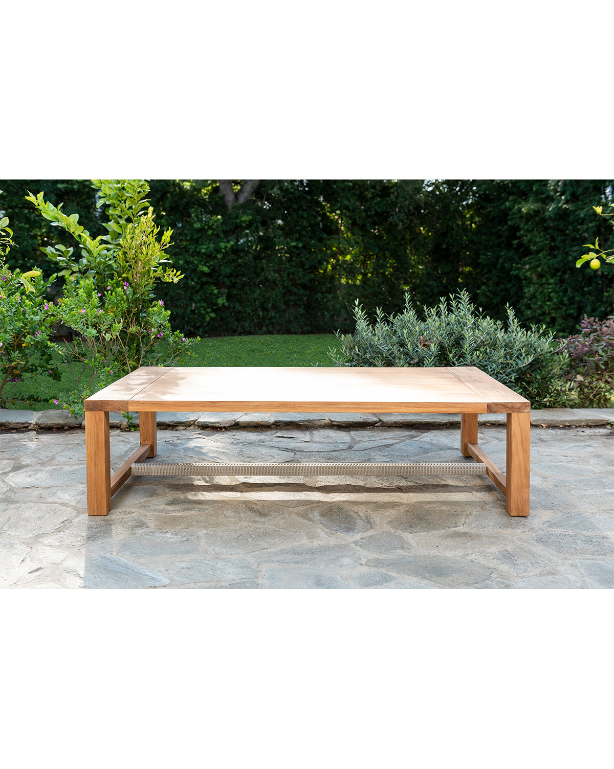 Berdine Outdoor Coffee Table