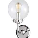 Bistro Single Light Sconce