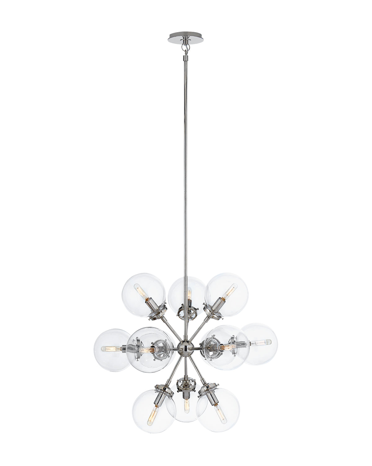 Bistro small chandelier mcgee co aloadofball Choice Image