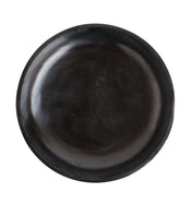 Black Soapstone Bowl