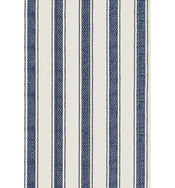 Blue Awning Indoor / Outdoor Rug Swatch