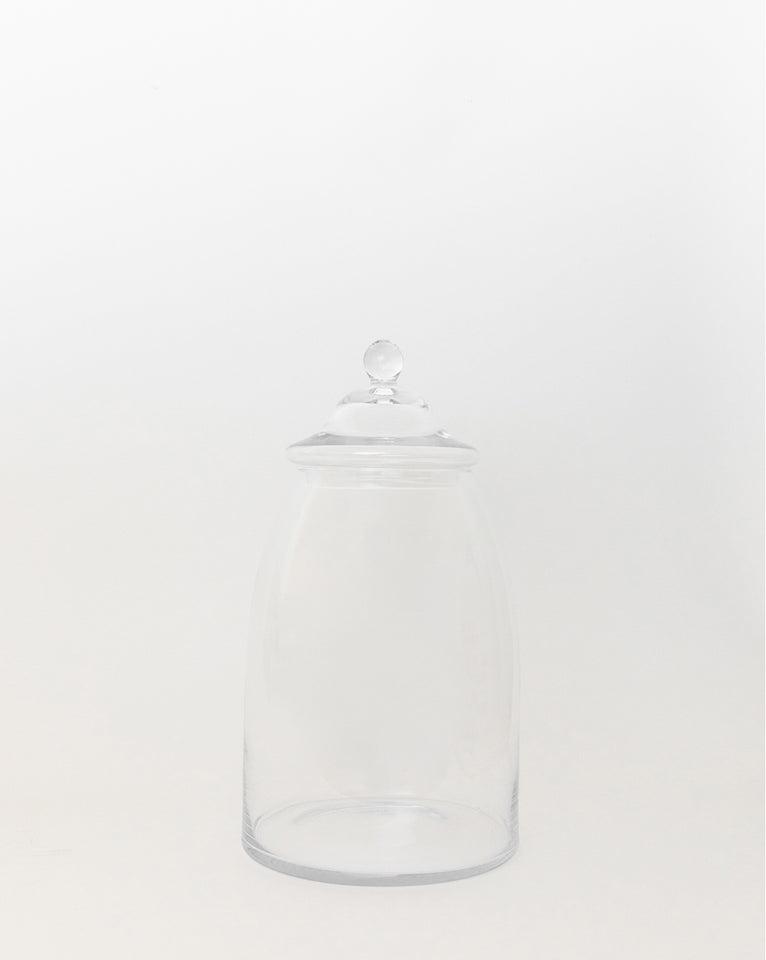 Bon Bon Glass Canister