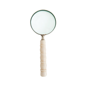 Bone Bamboo Magnifying Glass