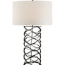 Bracelet Table Lamp