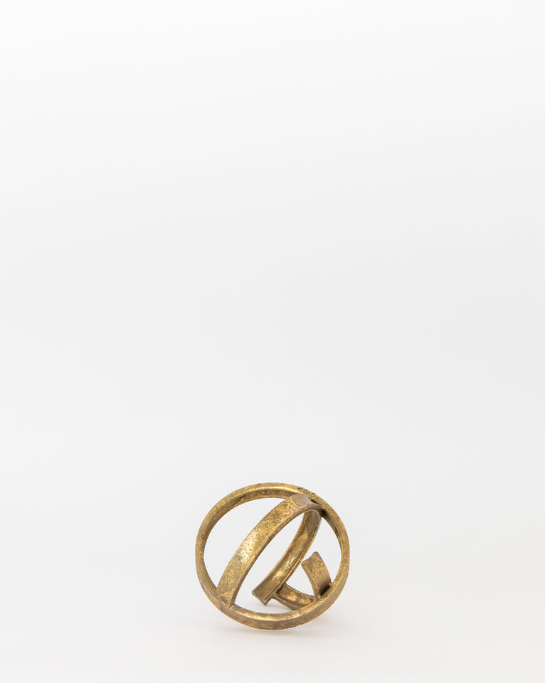 Brass Rings Object