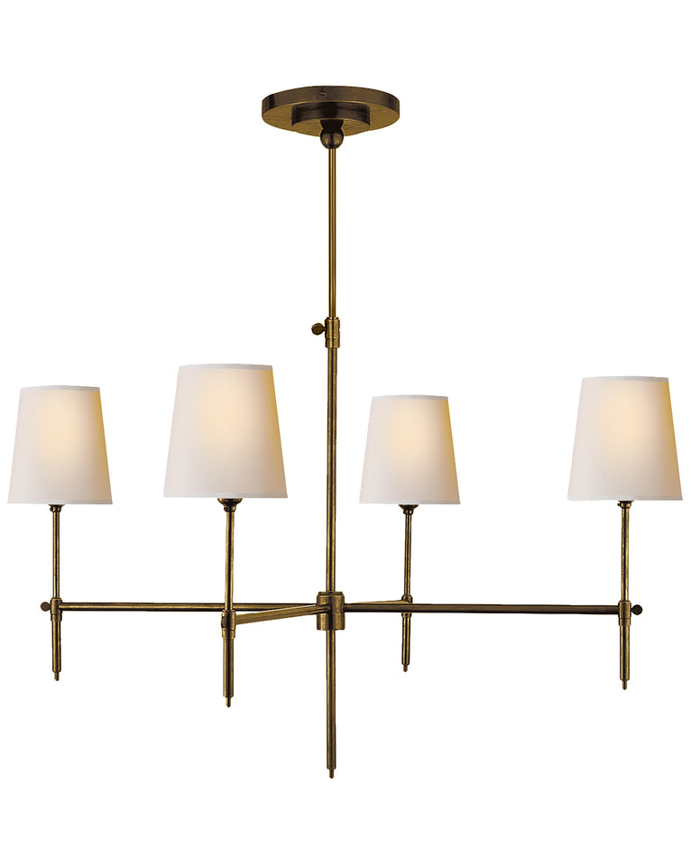 Bryant Large Chandelier