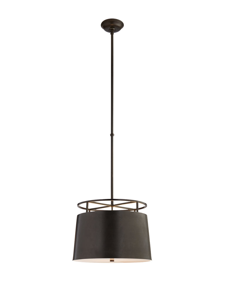 Bryden Medium Round Pendant