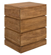 Cassian Stacked Nightstand