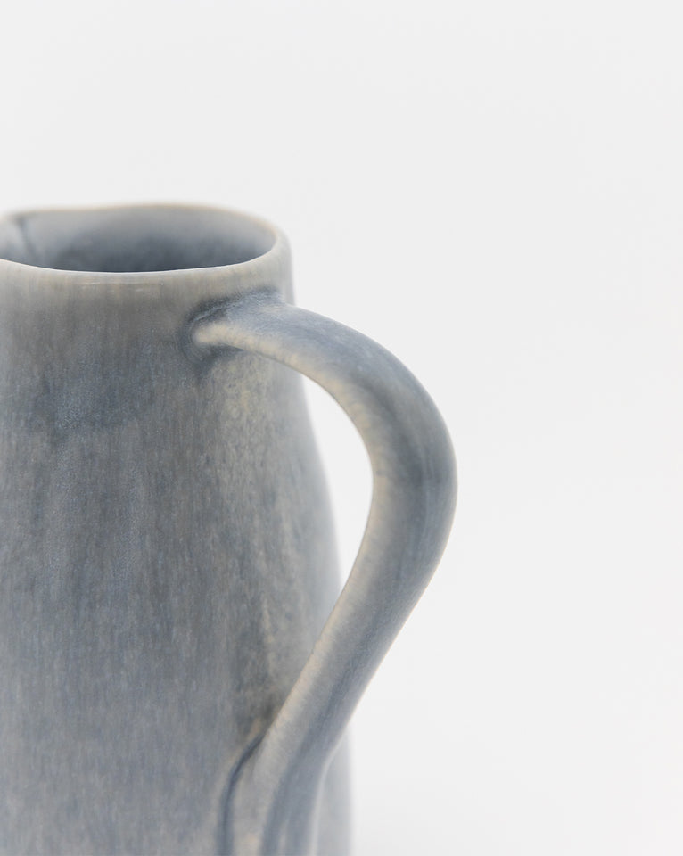 Ceramic Milky Way Pitcher