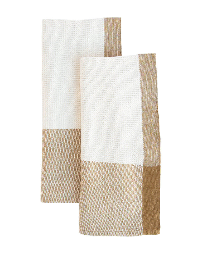 Clairemont Hand Towels (Set of 2)